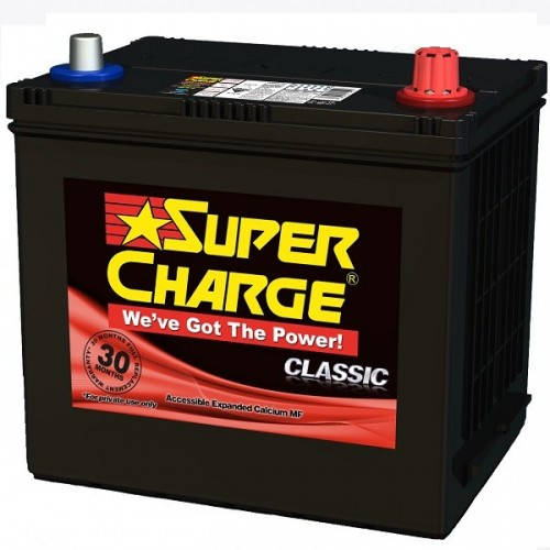 SuperCharge Classic N55D23L