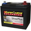 SuperCharge Silver Plus SMF55D23L