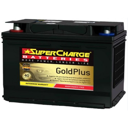 SuperCharge Gold Plus MF66HR
