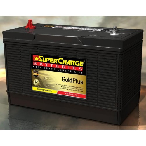 SuperCharge Gold Plus MF31-930
