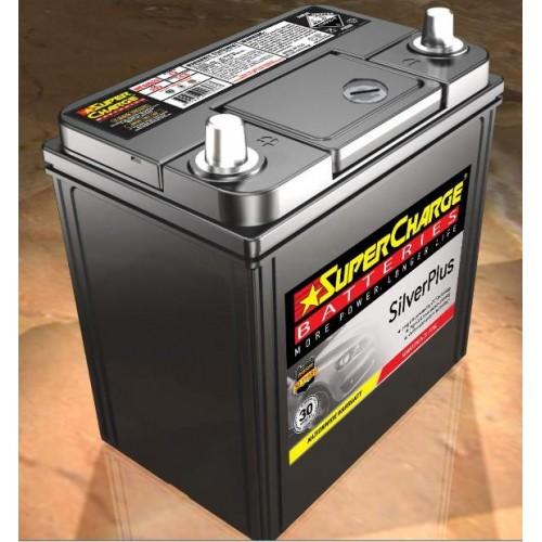 SuperCharge Silver Plus SMFNS40ZALX