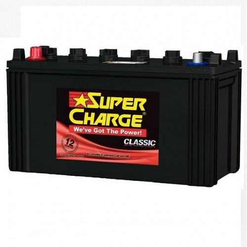 SuperCharge Classic N100
