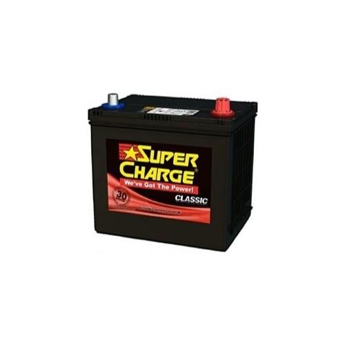 SuperCharge Classic N50D20L