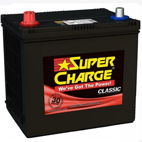 SuperCharge Classic N120P