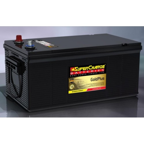 SUPERCHARGE GOLD PLUS MFN200L