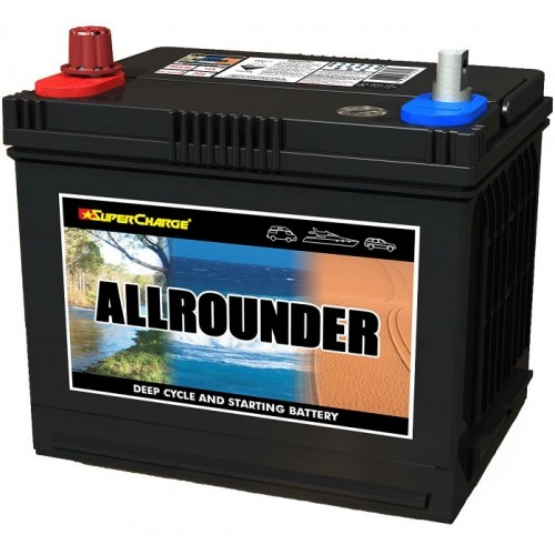 ALLROUNDER MRV48
