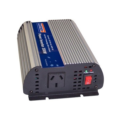 Matson 300W Power Inverter – MAI300