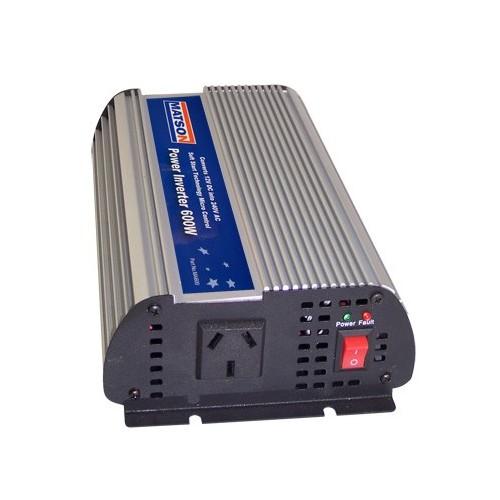 Matson 600W Power Inverter - MAI600