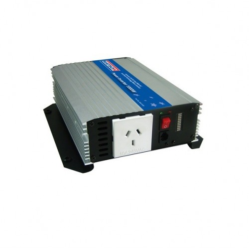 Matson 1000W Power Inverter - MAI1000