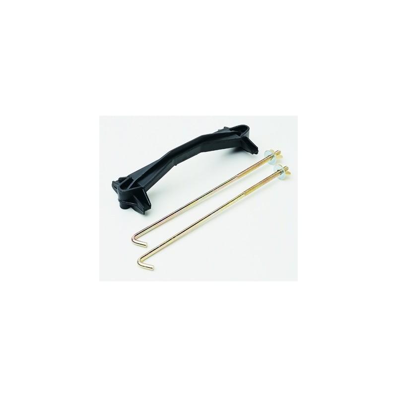 "Matson - 7"" Plastic Battery Clamp - MA98101"