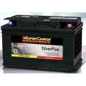 SuperCharge Silver Plus SMF65L