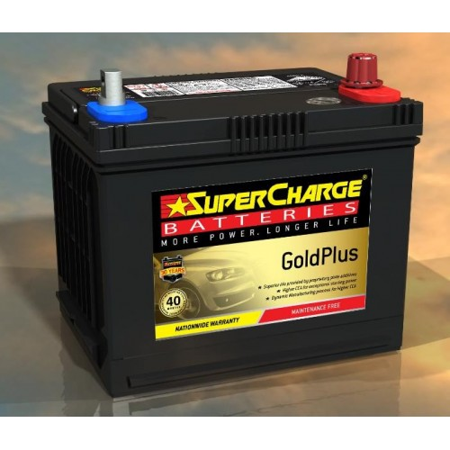 SuperCharge Gold Plus MF51