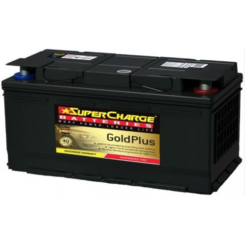 SuperCharge Gold Plus MF88