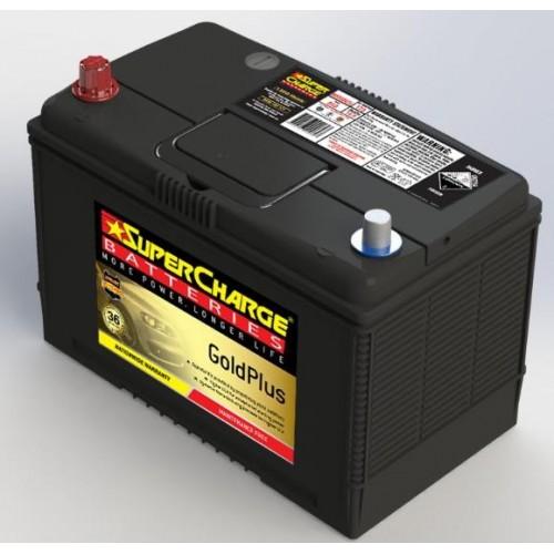 SuperCharge Gold Plus MF95D31R