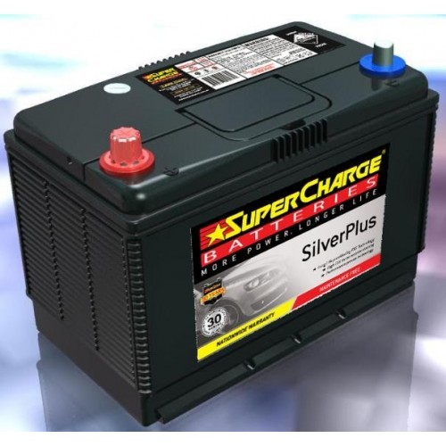 SuperCharge Silver Plus SMFN70ZZX