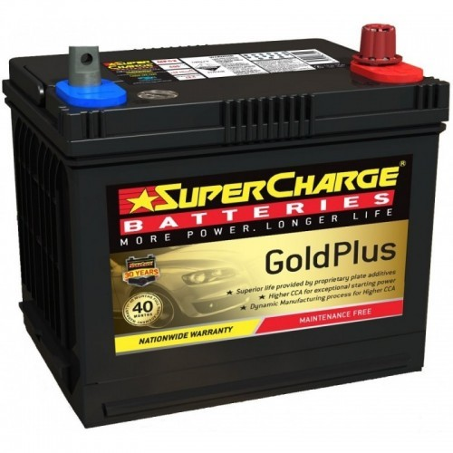 SuperCharge Gold Plus MF52
