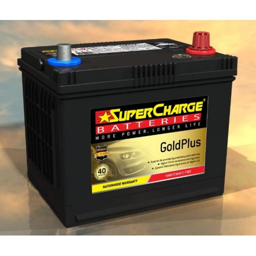 SuperCharge Gold Plus MF53