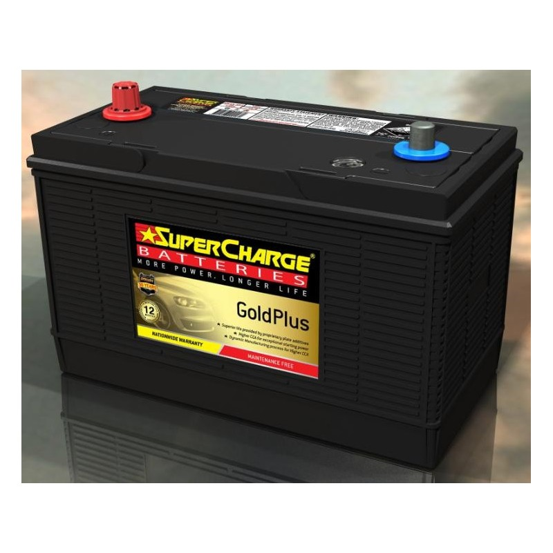 SuperCharge Gold Plus MF31-931