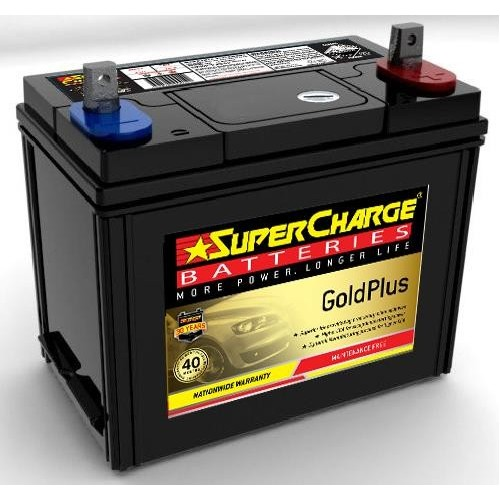 SuperCharge Gold Plus MF43