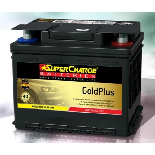 SuperCharge Gold Plus MF44