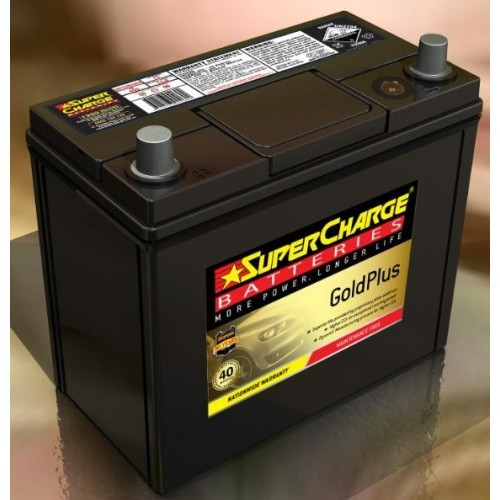 SuperCharge Gold Plus MF55B24RS