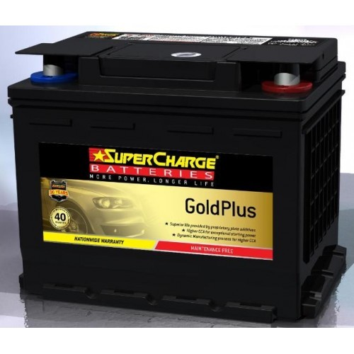 Super Charge Gold Plus MF55H