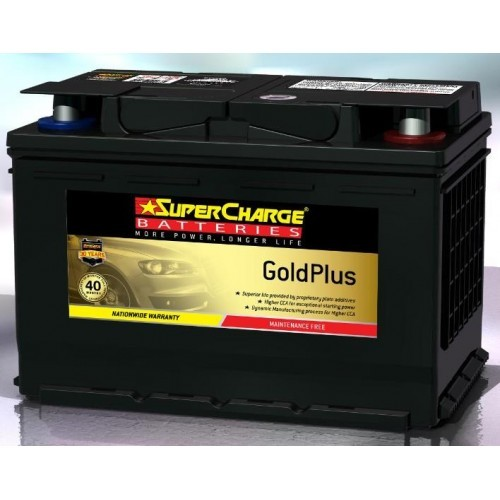 SuperCharge Gold Plus MF66H
