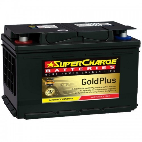 SuperCharge Gold Plus MF66R