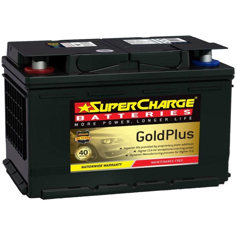 SuperCharge Gold Plus MF66R