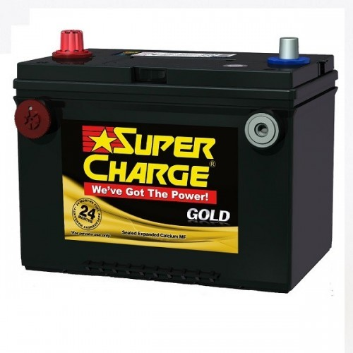 SuperCharge Gold MF78DT