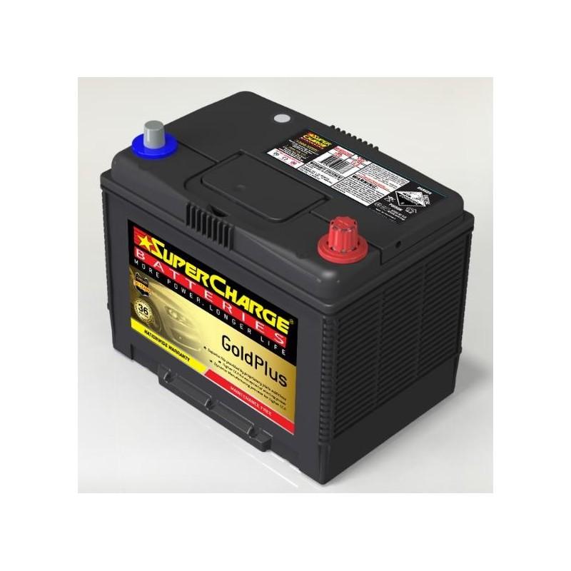 SuperCharge Gold Plus MF80D26L