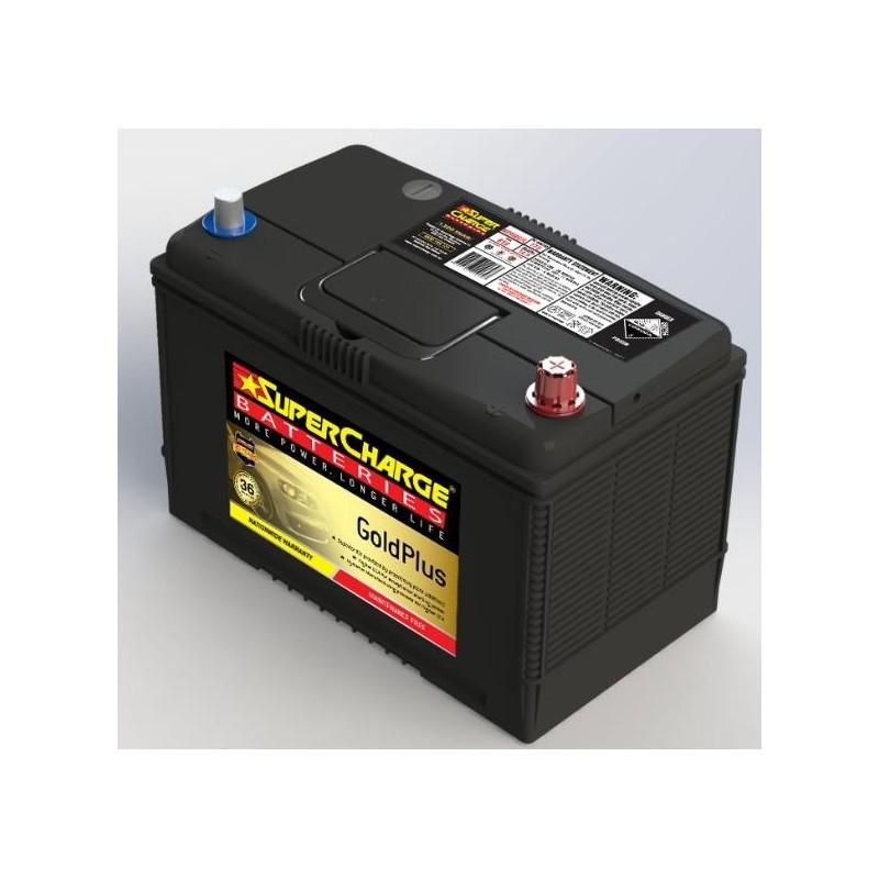 SuperCharge Gold Plus MF95D31L